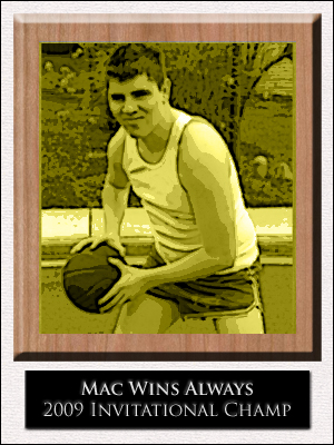 Mac hall of fame