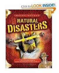 Amazon.com: Natural Disasters (Inside Access): Bill McGuire: Books