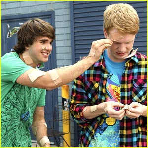 Zeke-luther-webisodes