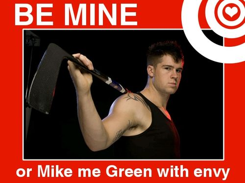 Mikegreen